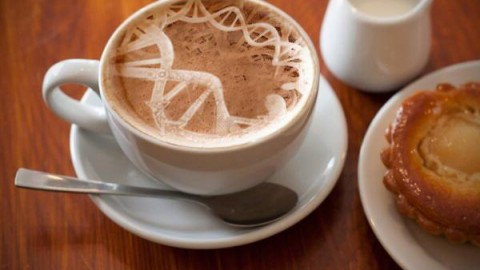 How Much Coffee Do You Take? Your Genes Have the Answers