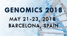 Geneomics 2018