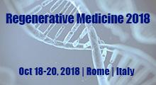 Regenerative Medicine 2018