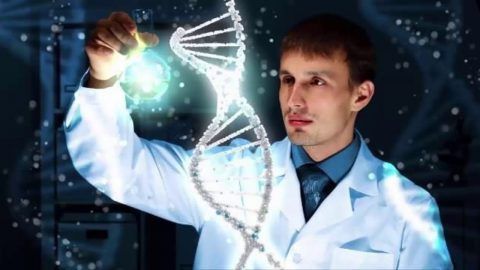 A New Wave of DNA Startups